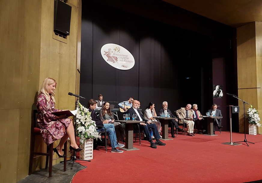 PONOS PRIJEDORA Pavlović: Književni susreti na Kozari čuvaju sjećanje na slavnu istoriju