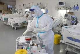 Broj zaraženih u regionu višestruko uvećan: U 90 odsto slučajeva umiru NEVAKCINISANE OSOBE