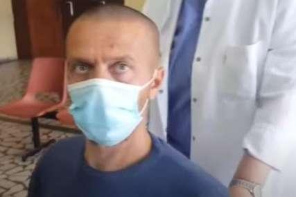 """Oglasio se jedan od pretučenih Srba """"Udarali me, psovali i prijetili"""" (VIDEO)"""
