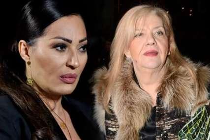 """Najemotivniji snimak Marine Tucaković i Cece """"To je žena koja je stvorila moj novi identitet na estradi"""" (VIDEO)"""