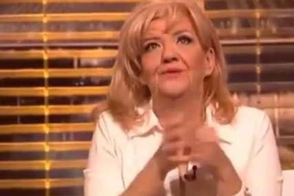 Tjera suze na oči: Ovo je posljednja želja Marine Tucaković