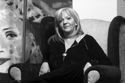 ODLAŽE SE SAHRANA Marina Tucaković će biti ispraćena na vječni počinak kad Futa preleži koronu