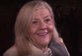 Ova ju je DIRALA U DUŠU: Marina Tucaković je napisala na hiljade pjesama, jedna se izdvaja (VIDEO)