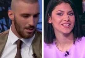 Maloljetnica prolila gorke suze: Milica se prije veze sa Mensurom dopisivala sa Tomovićem (VIDEO)