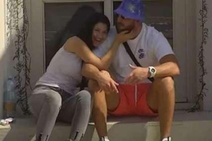 Maloljetna Milica iz Zadruge bila u vezi sa Igorom: Svi ga znate iz popularne emisije, očekuje se karambol u rijalitiju (FOTO)