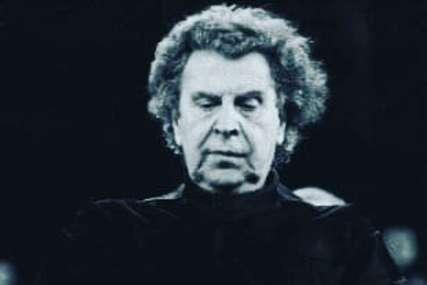 Jedan od najvećih kompozitora: Hiljade Grka oprostilo se od Mikisa Teodorakisa u Atini