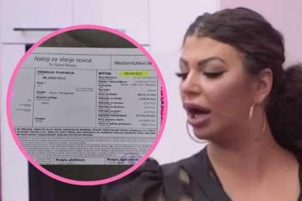 """""""Prodala sam profil jer mi je Zola potrošio sve pare"""" Miljana uhvaćena u laži i prevari, pa priznala sve (FOTO)"""