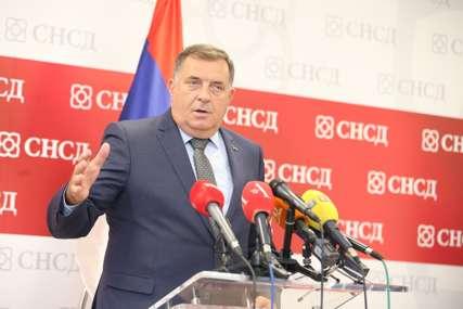 """""""Kiseonik će biti nabavljen"""" Dodik poručio da građani Srpske ne treba da brinu"""