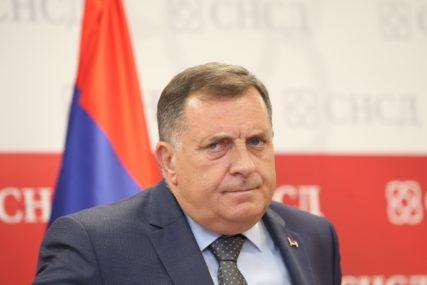 Dodik promijenio mišljenje za 12 dana: Da li je privremeno finansiranje BiH kršenje zaključaka Narodne skupštine