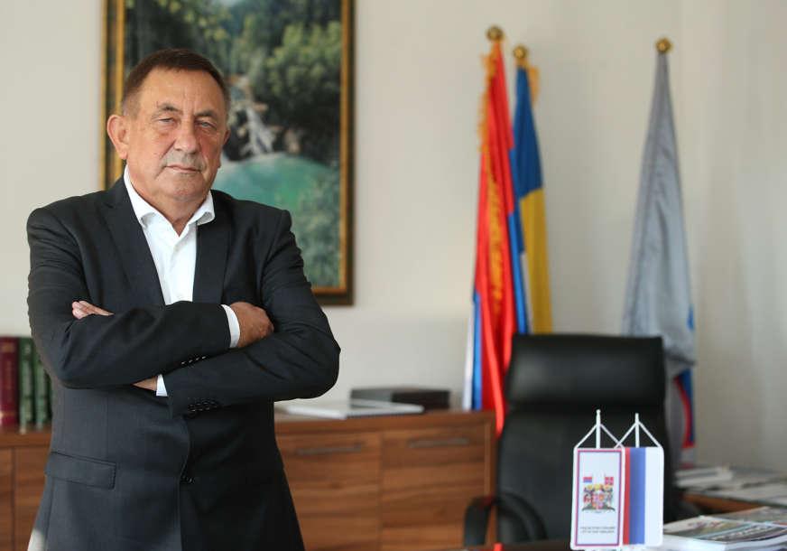 Milovan Bjelica, načelnik opštine Sokolac i veteran SDS: Kažu da sam KNEZ ROMANIJE, ali mene titule ne interesuju