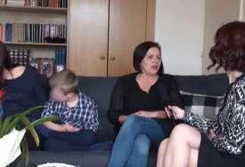Žena velikog srca pružila ljubav i dom dječacima: Mira je usvojila blizance koje su roditelji na rođenju vidjeli i napustili (VIDEO)