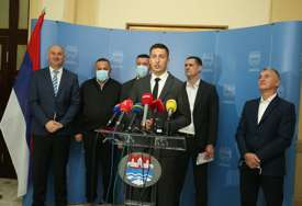 Skupština grada Banjaluka neće biti održana: Odbornici većine ne idu na današnje zasjedanje, OVO JE RAZLOG (FOTO, VIDEO)