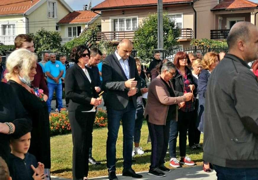 Dan kada su Dubičani odbranili srpstvo: Delegacija NPS položila vijence u hramu Svete Petke (FOTO)