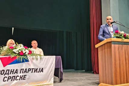 """Građani prepoznali ideju NPS"" Formiran opštinski odbor u Foči (FOTO)"
