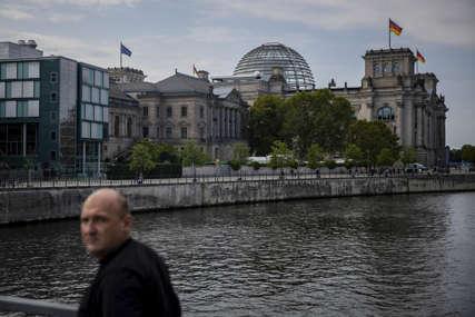 Okrenuli leđa unionistima: Milioni Nijemaca glasalo drugačije nego prije četiri godine