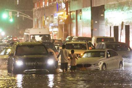 Među stradalima i dvogodišnji dječak: Broj poginulih od posljedica uragana u Njujorku i Nju Džersiju porastao na 22