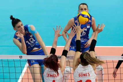 """SRPKINJE SU FAVORITKINJE """"Plave dame"""" imaju seriju uspjeha protiv Italije"""