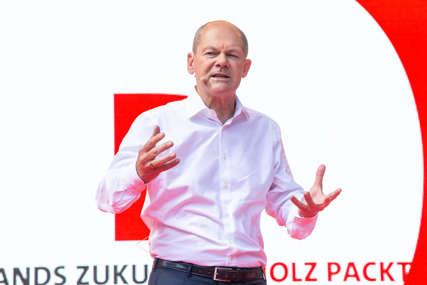 Šolc u centru istrage o finansijskom kriminalu: Glavni kandidat za kancelara Njemačke pred poslanicima Bundestaga