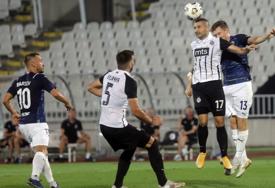 DOBAR DAN SRPSKOG FUDBALA Nakon Zvezde, i Partizan uspješan u Evropi, crno-bijeli pobijedili Anortozis