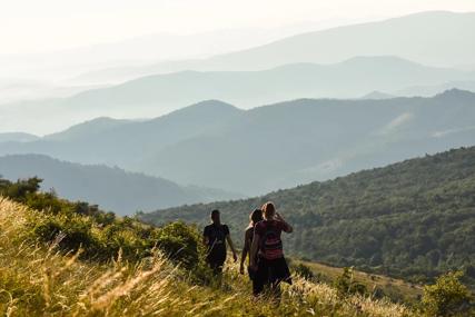 U Akciji učestvovalo 15 članova HGSS: Spasen planinar koji je pao sa stijene na Biokovu