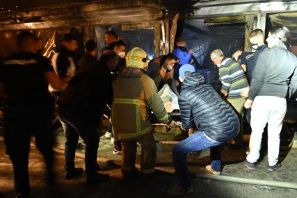 """""""Puštale su cijevi za kiseonik"""" Od početka izgradnje kovid bolnice u Tetovu sve je slutilo na TRAGEDIJU (VIDEO)"""