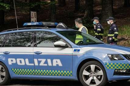 Ni mafija više nije kao što je bila: Kriminal u Italiji više ekonomske prirode, manje ubistava