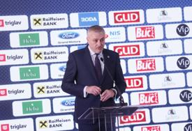 KANDIDATURA Košarkaški savez Srbije želi organizaciju Svjetskog prvenstva