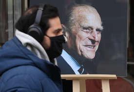 """Testament princa Filipa ostaće tajna najmanje 90 godina radi zaštite """"dostojanstva i položaja"""" kraljice"""