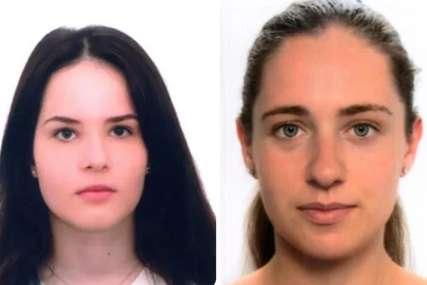 Nestale djevojke iz Pule: Eni i Emi se gubi svaki trag, a navodno su krenule u Beograd