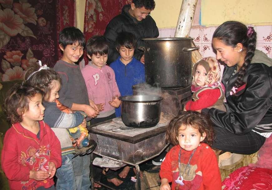 Besparica prijeti da UGASI Savez i udruženja: Težak materijalni položaj Roma u Srpskoj