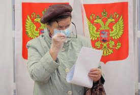 Izbori u Državnoj dumi: Ubjedljiva prednost Ujedinjene Rusije