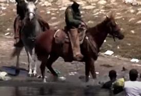 Uznemirujući prizori: Brutalno postupanje američke policije nad migrantima, reagovala i Bijela kuća (VIDEO)