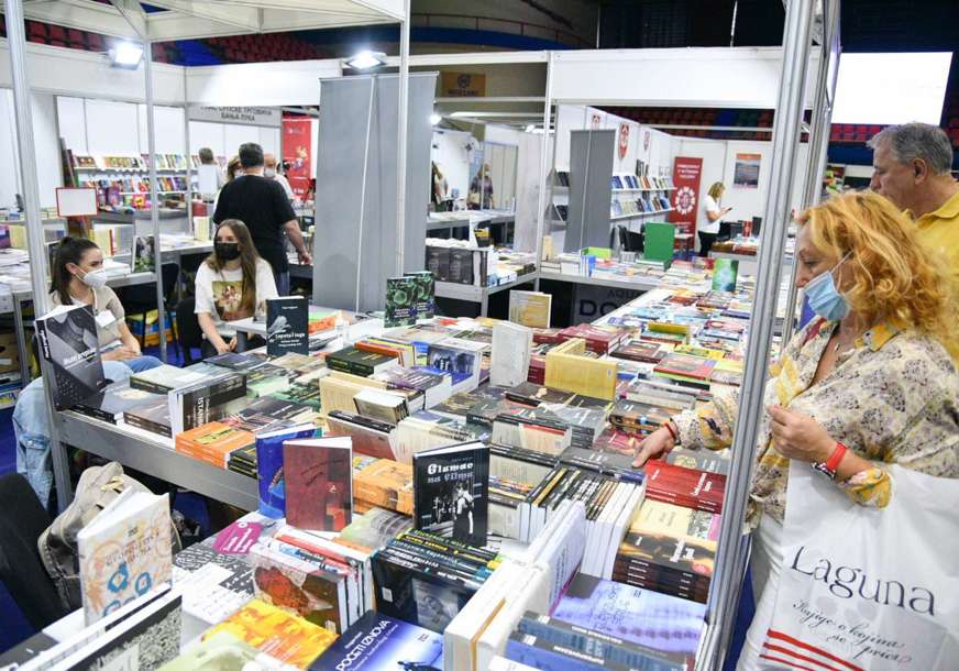Ponovo u Banjaluci: Sajam knjige otvorio vrata za sve ljubitelje pisane riječi