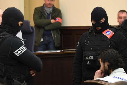 """Pariski terorista šokirao izjavom na sudu """"Nema ničeg ličnog u ubijanju 130 ljudi"""""""