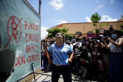 Bitkoin napravio pometnju među narodom: Više hiljada ljudi u Salvadoru protestovalo protiv predsjednika