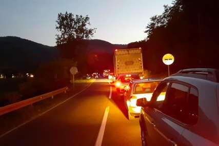 Detalji teške nesreće u Čelincu: Poznat identitet vozača koji je usmrtio ženu