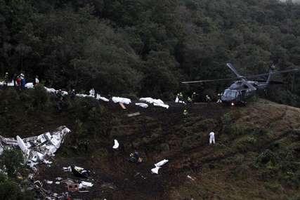 PET GODINA OD NESREĆE Uhapšena žena koja je odgovorna za pad aviona Šapekoensea