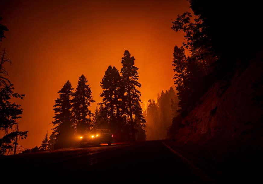 FOTO: ETIENNE LAURENT/EPA