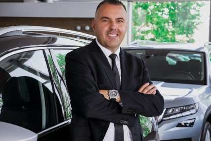 GLOBALNA NESTAŠICA DONIJELA PROBLEME Vidović: Nedostatak čipova usporio prodaju automobila u Srpskoj