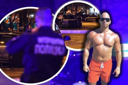 SNAJPERU ODREĐENO ZADRŽAVANJE Slobodan Milutinović ostaje iza rešetaka jer je pretukao ljubavnicu
