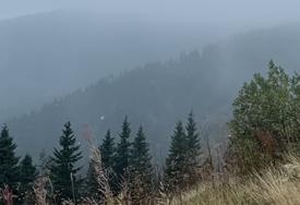 Prvi dan jeseni, a Srbija se već zabijelila: Na najpopularnijem skijalištu pale prave pahulje (VIDEO)