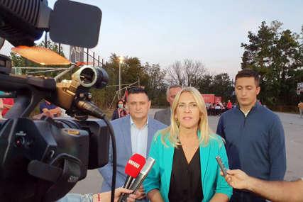 Cvijanovićeva i Đajić poslali poruku Stanivukoviću: Njegovim dolaskom grad Banjaluka je kažnjen jer je stao razvoj