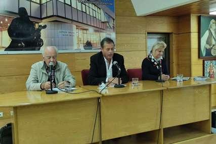Nakon više od godinu dana ponovo na okupu: Održano književno veče za članove Udruženja književnika Srpske