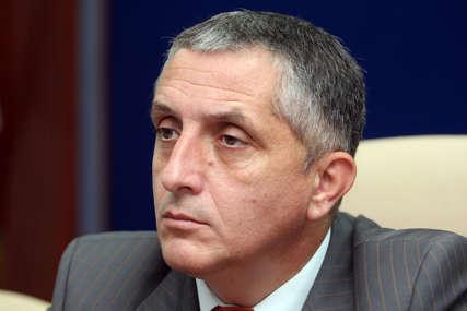 Od Dodikovog ministra, do Đajićevog DOBAVLJAČA KISEONIKA: Stanislav Čađo poslije osam godina opet u žiži javnosti