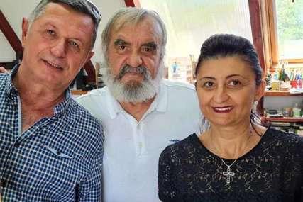 """""""Život dugujem Svetoj Petki"""" Prikazan film o jasenovačkom logorašu i slikaru"""