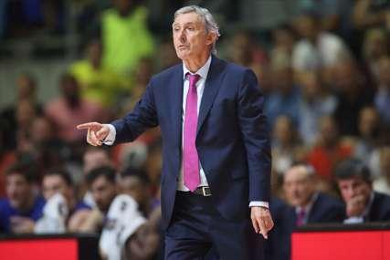 """PEŠIĆ ZVANIČNO PREDSTAVLJEN """"Dobili ste što ste tražili, košarka košarkašima, oslonite se na nas"""""""