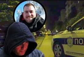 PREDAO SE SAM Osumnjičenom za napad na Goranca i ubistvo MMA borca određen pritvor