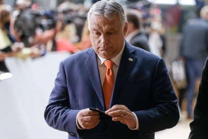 """Potpisali novi ugovor: Orban odbacio ukrajinske kritike novog sporazuma sa """"Gaspromom"""""""