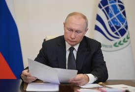 UZDRMANA DOMINACIJA Podrška Ujedinjenoj Rusiji nikada nije bila ovako loša