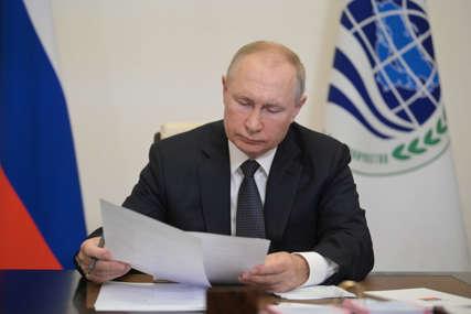 Putin nakon sastanka sa Erdoganom: Uspješna saradnja Rusije i  Turske na brojnim međunarodnim pitanjima
